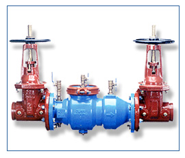 Backflow - General Information